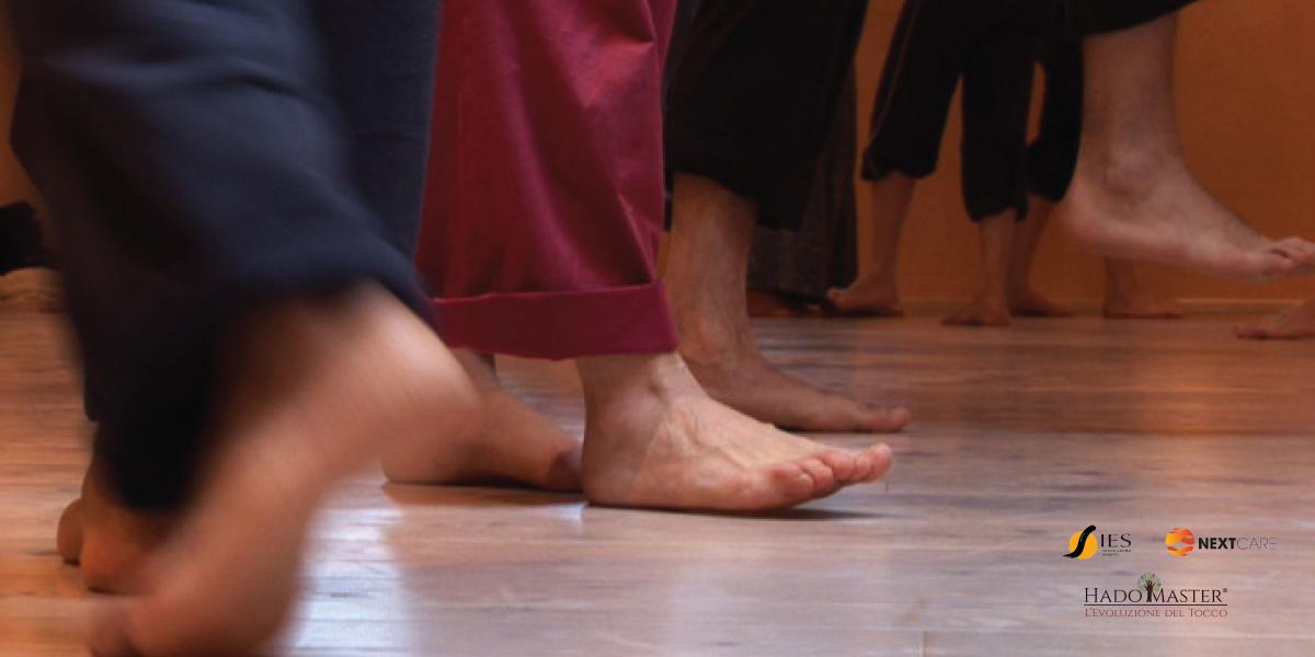 danza sensibile